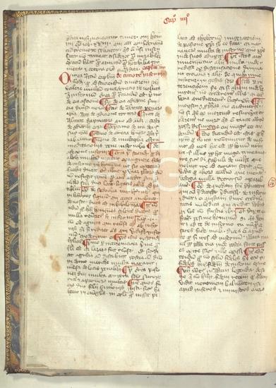 Opuscula varia, [S. XV]. Fol. 11v