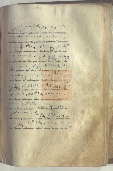 [Breviarium]] : [Proprium de tempore : pars temporalis], [S. XIII, in.]. Fol. 80r