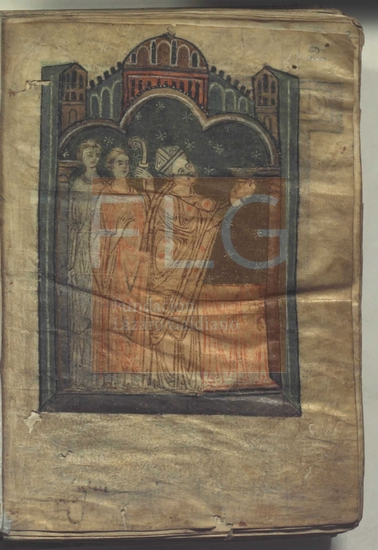 De virginitate B. Mariae, [post 1180-ante 1220]. Fol. 2r